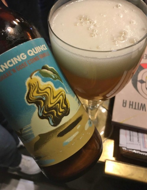 Craft beer of the month : February